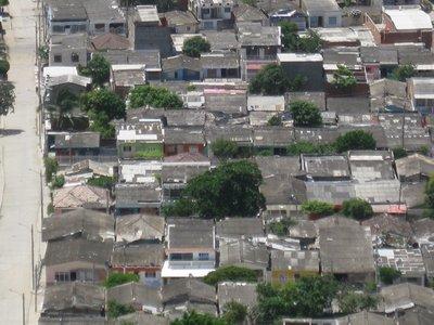 6-27 (21) Cartagena old housing