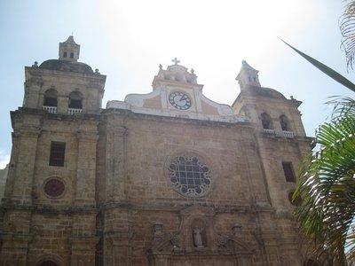 6-27 (64) Church of San Pedro Claver