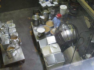 6-6 (6) Macadamia Nut roasters