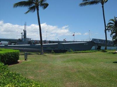 6-7 (19) USS Bowfin