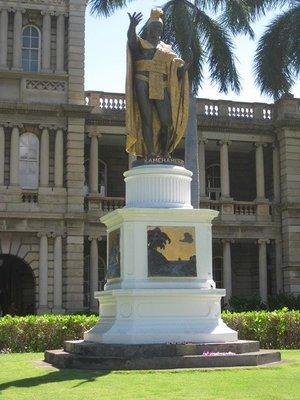6-7 (55) King Kamehameha I