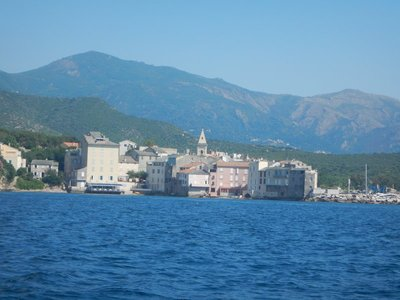 Saint Florent lies at the bottom of the Cap Corse peninsula and provides an excellent base for visiting the Patrimonio vineyards and Saleccia Beach