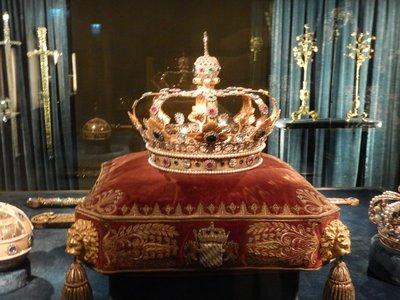 Crown of the Kingdom of Bavaria, 1806