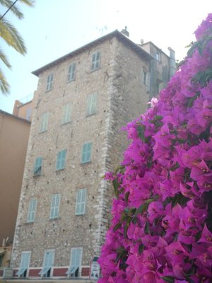 Menton has become a foodie destination thanks to several Michelin starred restaurants