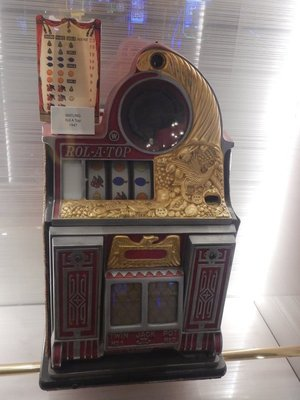 1947 slot machine; famous Monaco residents include Bono, Safin, Safarova, Ringo Starr, Raonic and marathon world record holder Paula Radcliffe
