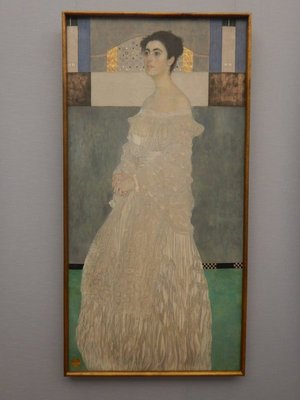 Klimt, Margaret Stonborough-Wittgenstein, 1905