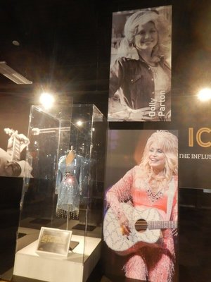 Elvis wanted to record I Will Always Love You after Parton had made it a hit; Dolly said no since Elvis wanted half the publishing rights to the song which would have cost Dolly millions