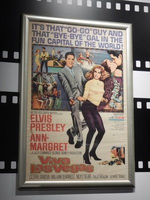 This 1964 film is considered one of Elvis's best; Elvis was already dating Priscilla but had an affair with Ann-Margret with her referring to Elvis as her soulmate