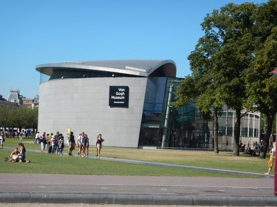 By purchasing a Museumkart you can visit any 5 museums from a long list of those in the Netherlands and avoid lines to buy a ticket on site; it doesn't save you much money but it does guarantee you entry