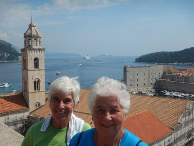 Dubrovnik is Croatia's single best destination and is called The Pearl of the Adriatic; the traffic-free old town is great for exploring, especially at night when most of the tourists have left