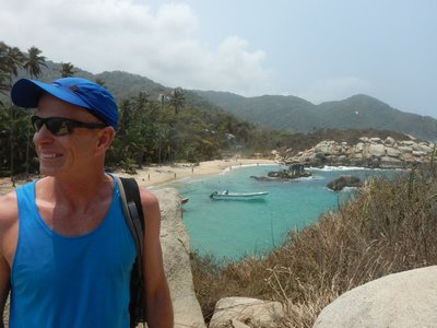 We agreed that Tayrona National Park was our favorite destination on this trip; locals we spoke to urged us to visit Medellin and Bogota on a future trip