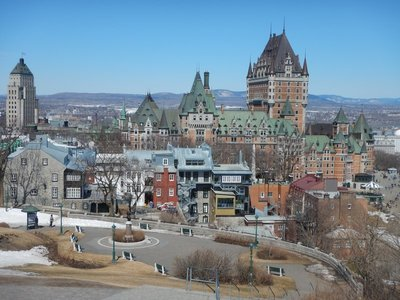 The province of Quebec came close to seceding from Canada in 1995 when the referendum failed by less than 1 percent; secession is no longer an issue as the city embraces a global perspective