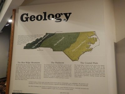 You can see Surry County in the upper left of the Piedmont; Greensboro is in the center of the Piedmont just south of the Virginia border