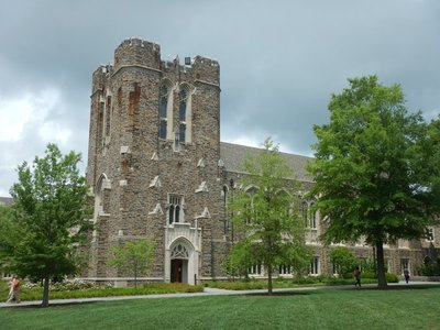 Travel   Leisure listed Duke among the most beautiful college campuses in the US; much of the campus was designed by Julian Abele, one of the first prominent African-American architects