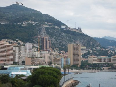 French citizens must still pay taxes to France even if they live full-time in Monaco unless they resided in the country before 1962 for at least 5 years