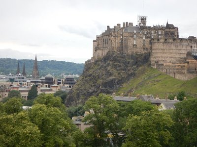 In 2004, Edinburgh declared first UNESCO City of Literature; Adam Smith, Sir Walter Scott, Robert Louis Stevenson, Sir Arthur Conan Doyle, Alexander McCall Smith and JK Rowling