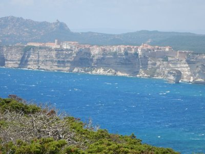 In 1195, Bonifacio became a Genoese colony and began construction of the massive fortification walls