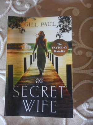 This book had great reviews on Amazon but was more of a Harlequin romance mixed with historical fiction; lots of beach reading here