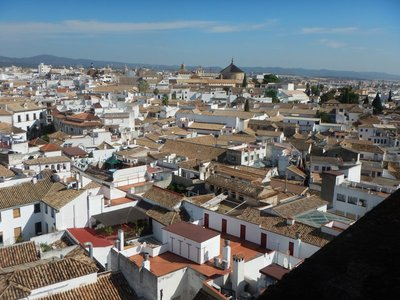 More than 1000 years ago Cordoba was Western Europe's largest and most cultured city