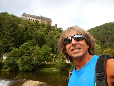 The most spectacular and famous castle in Luxembourg is Vianden in a town of the same name; it ranks among the best in Europe with a cute town to boot