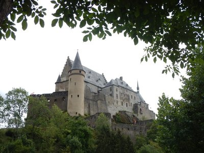 Luxembourg is the only Grand Duchy in the world which means they have a Grand Duke and Grand Duchess instead of a king and queen