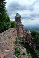 Castle Haut-Koenigsburg