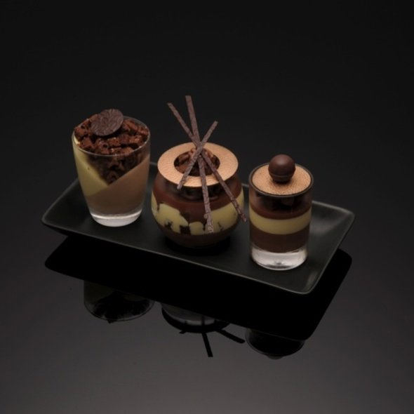 Chocolate Creation
