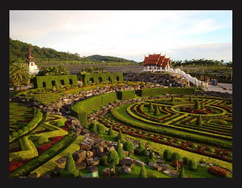 Thai Gardens: Nong Nooch