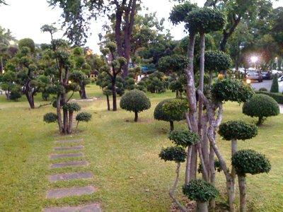 Dusit Garden 2