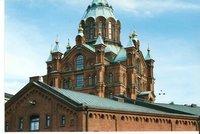 Uspensky Cathedral - Helsinki