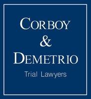 Corboy and Demetrio