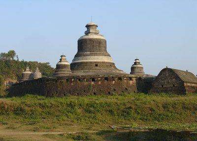 Htukkan Thein Pagoda