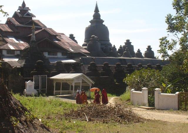 Andaw Pagoda