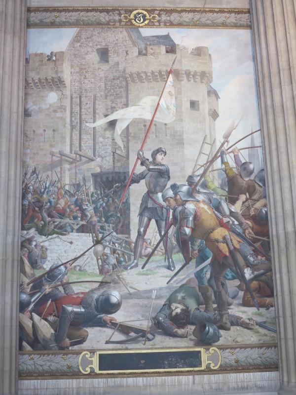 Pantheon - Joan of Arc