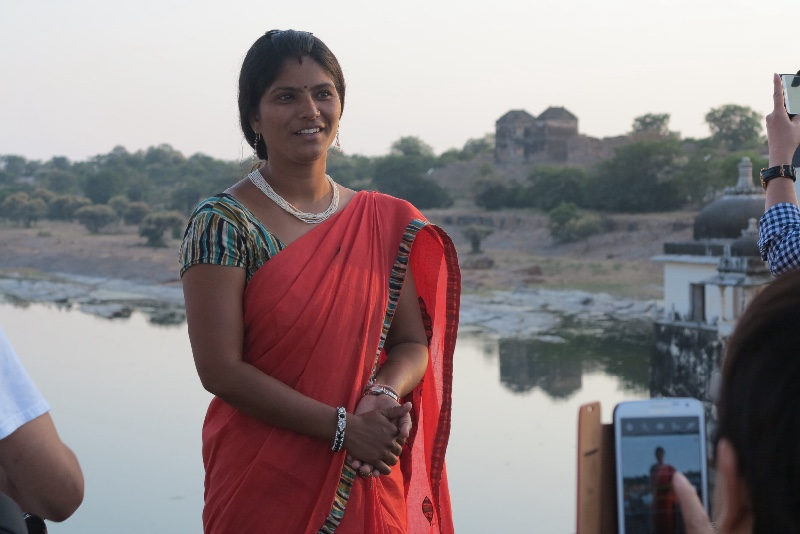 Chittorgarh guide