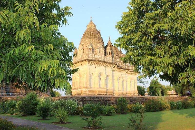 Khajuraho - Temples