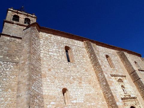 Horacajo de Santiago