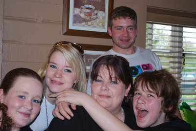 Me and my Family x