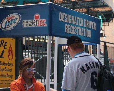DD Booth