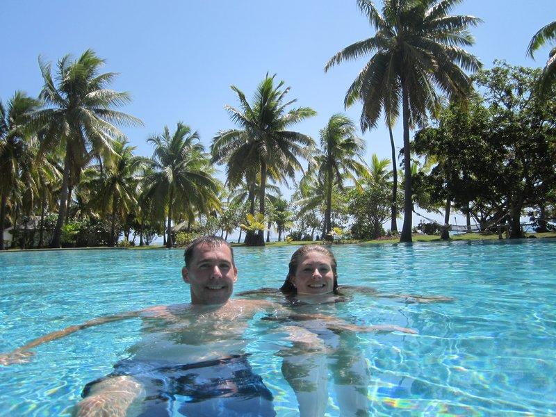 Lomani Resort Pool
