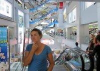 Robin in BMK Mall