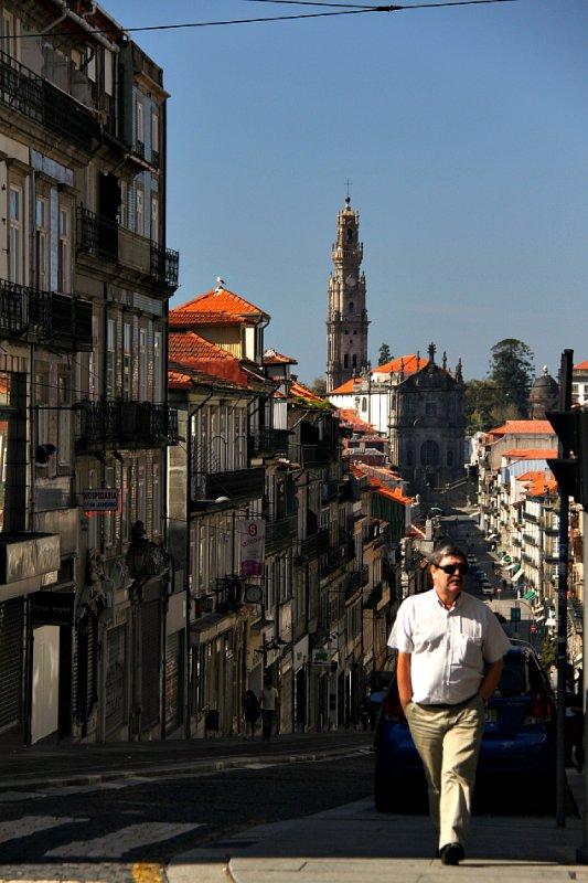 Oporto street