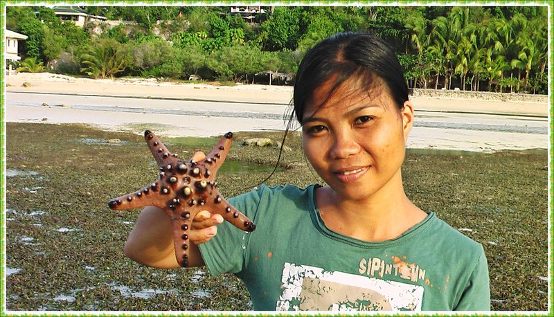 STAR OF SIQUIJOR