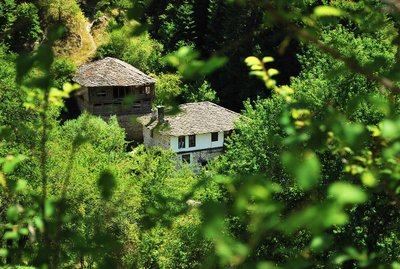 Varbovo village