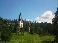Sinaia - Peles castle