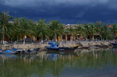 Canal de Hoi An