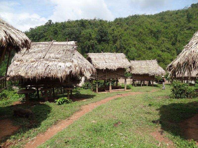 Village Kamuh