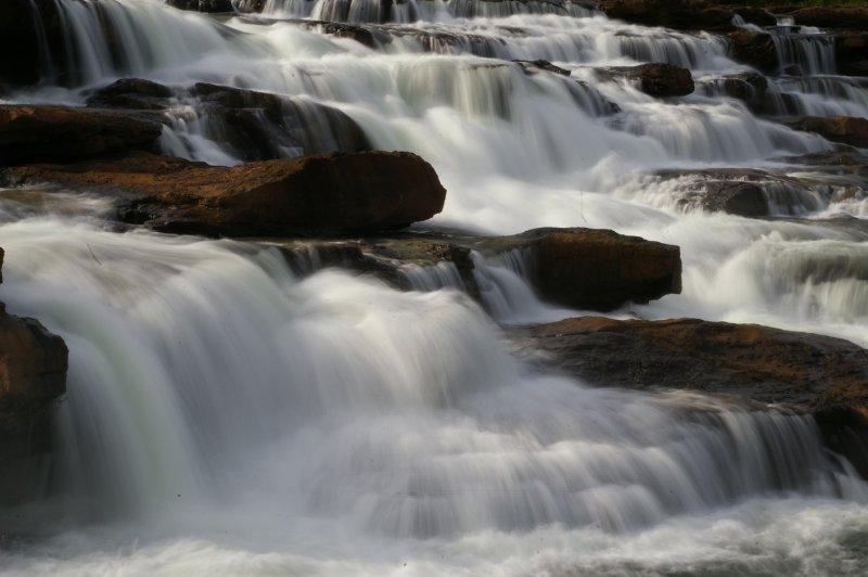 TaTaï Waterfall