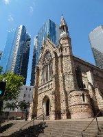 St. Stephen Cathedral - Brisbane