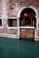 Venetian lookout